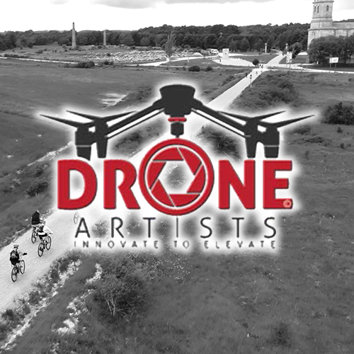 drone artists